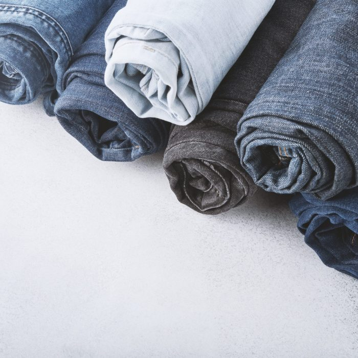 sustainable and ethical denim