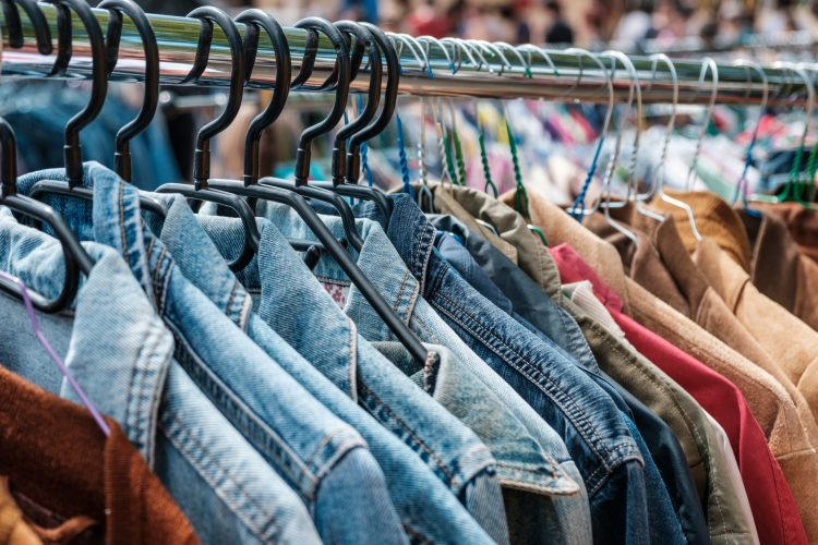 33 of the best online secondhand clothing retailers