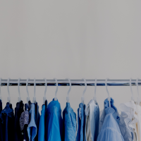 How to Build a Slow Fashion Wardrobe in 3 Easy Steps